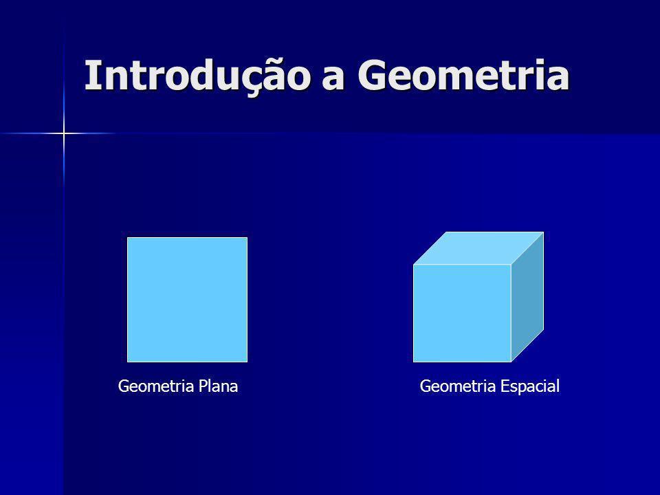 Introdução a Geometria