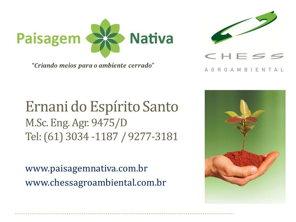 www.paisagemnativa.com.br www.chessagroambiental.com.br