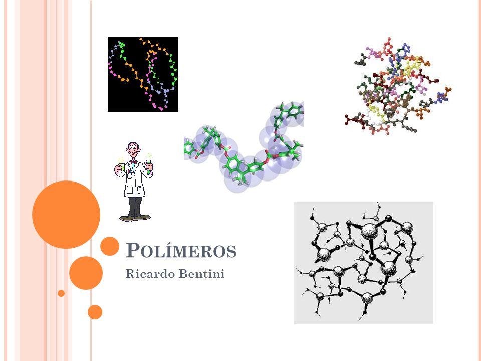 Polímeros Ricardo Bentini