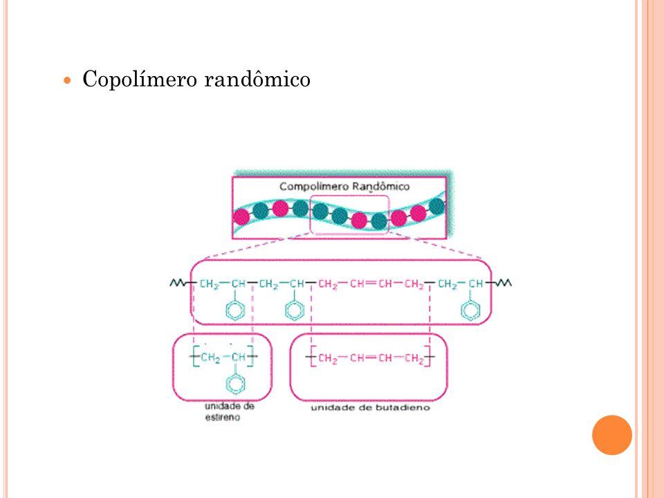 Copolímero randômico