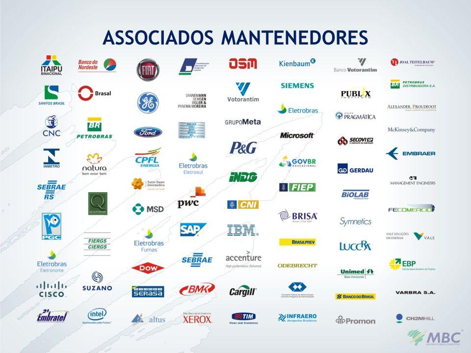 ASSOCIADOS MANTENEDORES