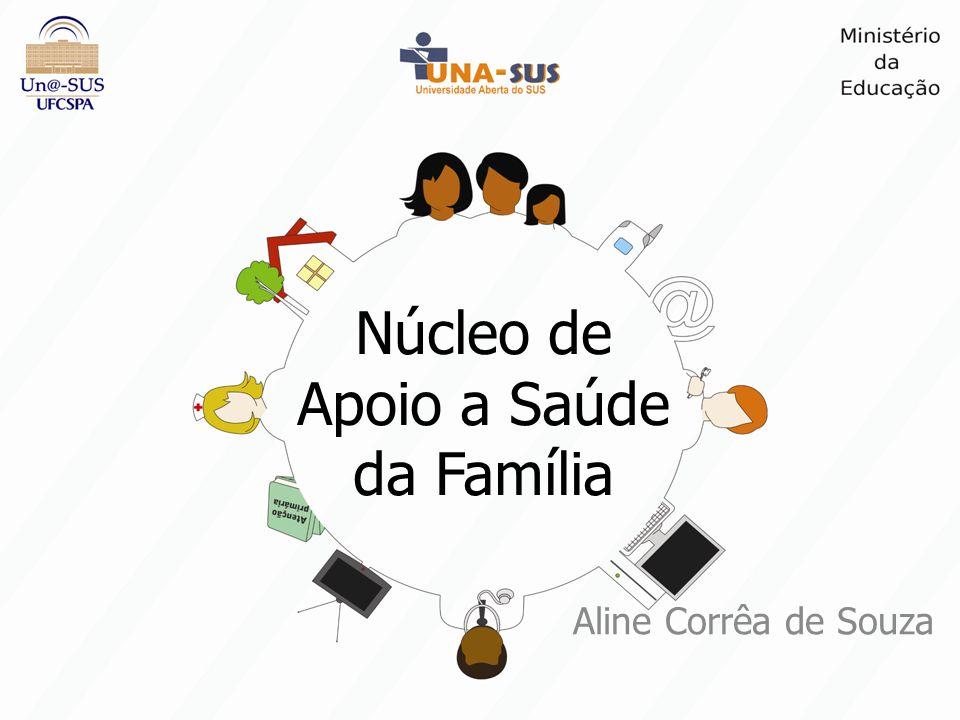 Núcleo de Apoio a Saúde da Família