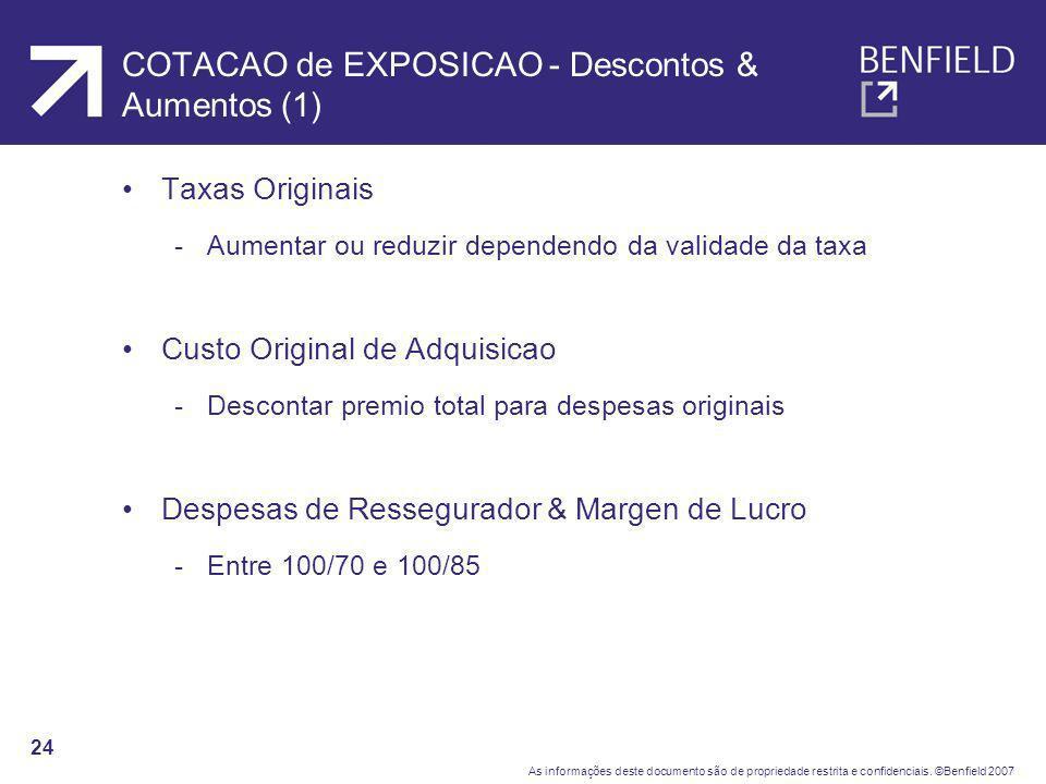 COTACAO de EXPOSICAO - Descontos & Aumentos (1)