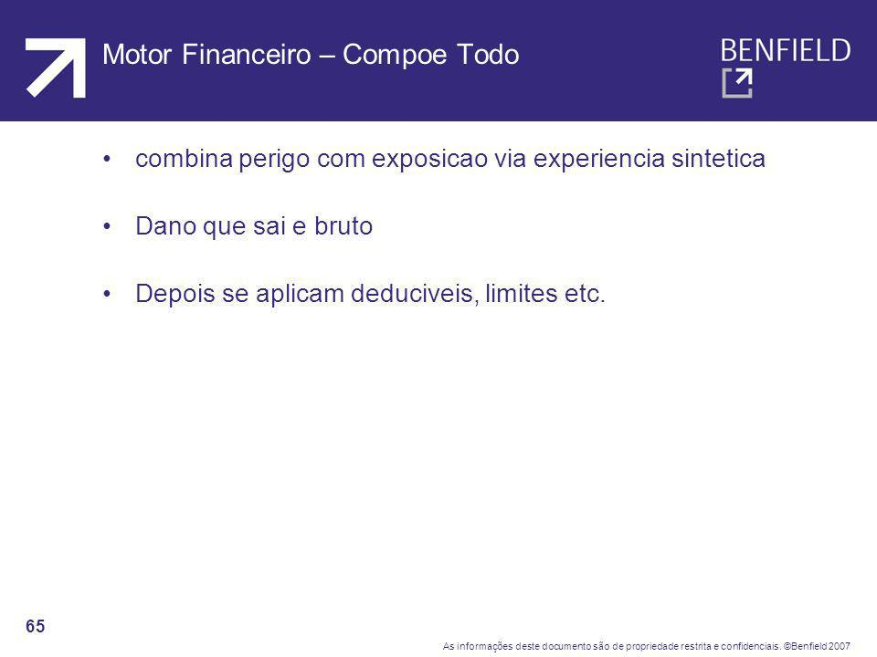 Motor Financeiro – Compoe Todo