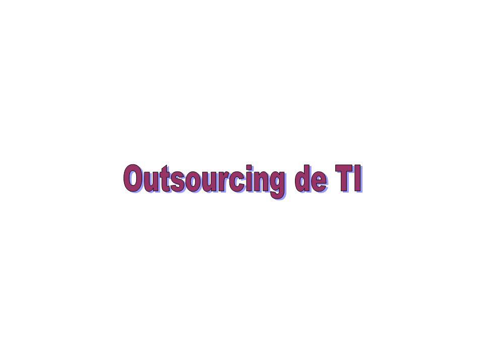 Outsourcing de TI 1