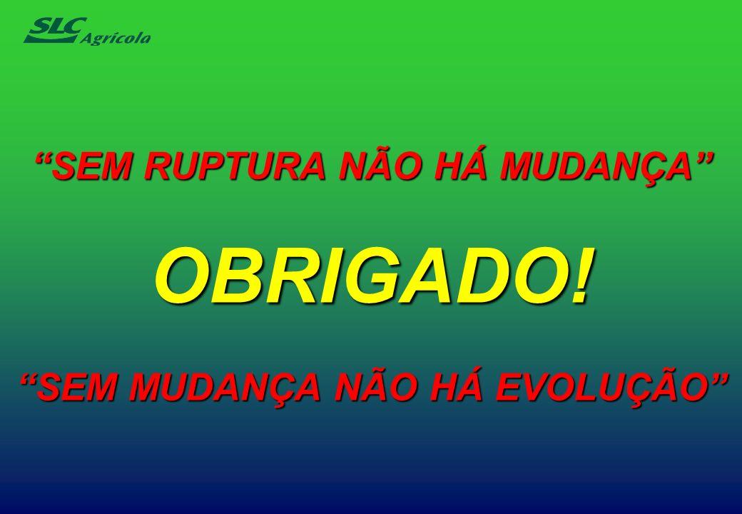 SEM RUPTURA NÃO HÁ MUDANÇA SEM MUDANÇA NÃO HÁ EVOLUÇÃO