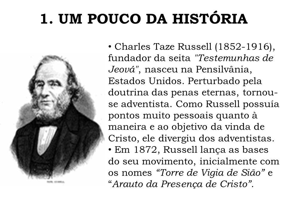 1. UM POUCO DA HISTÓRIA