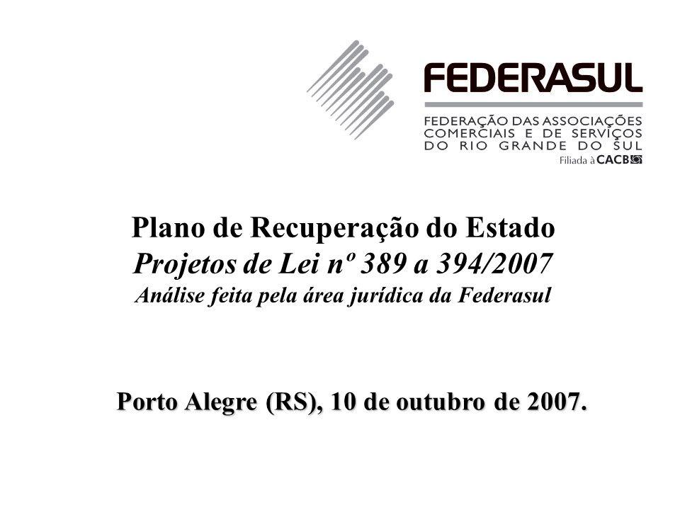 Porto Alegre (RS), 10 de outubro de 2007.