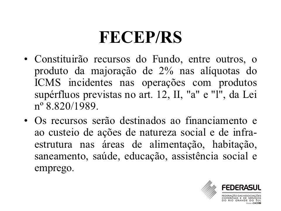 FECEP/RS