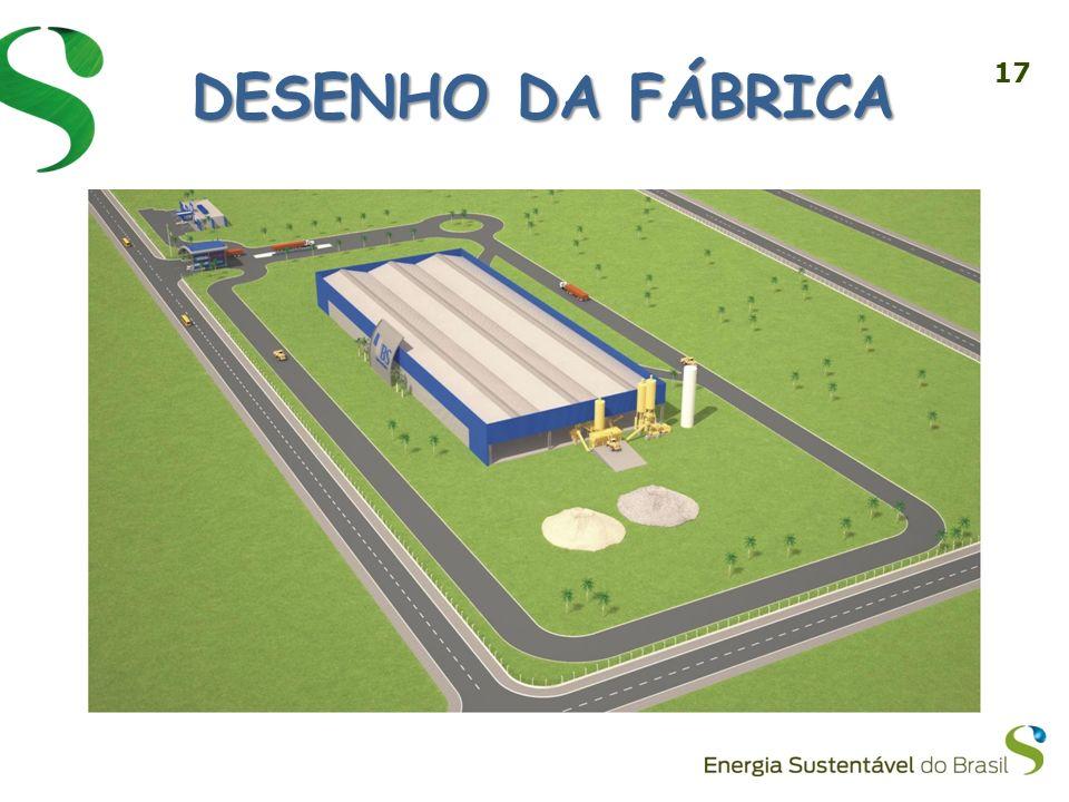 DESENHO DA FÁBRICA