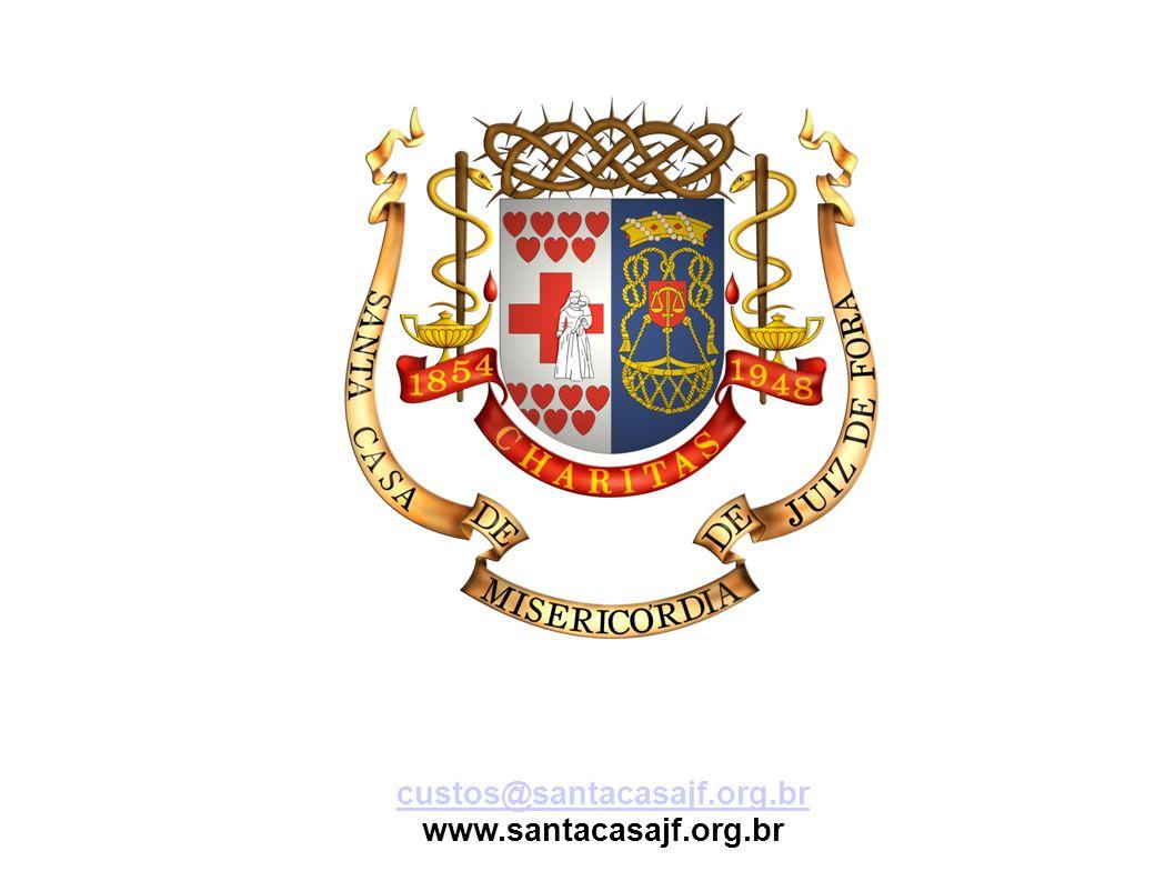 custos@santacasajf.org.br www.santacasajf.org.br