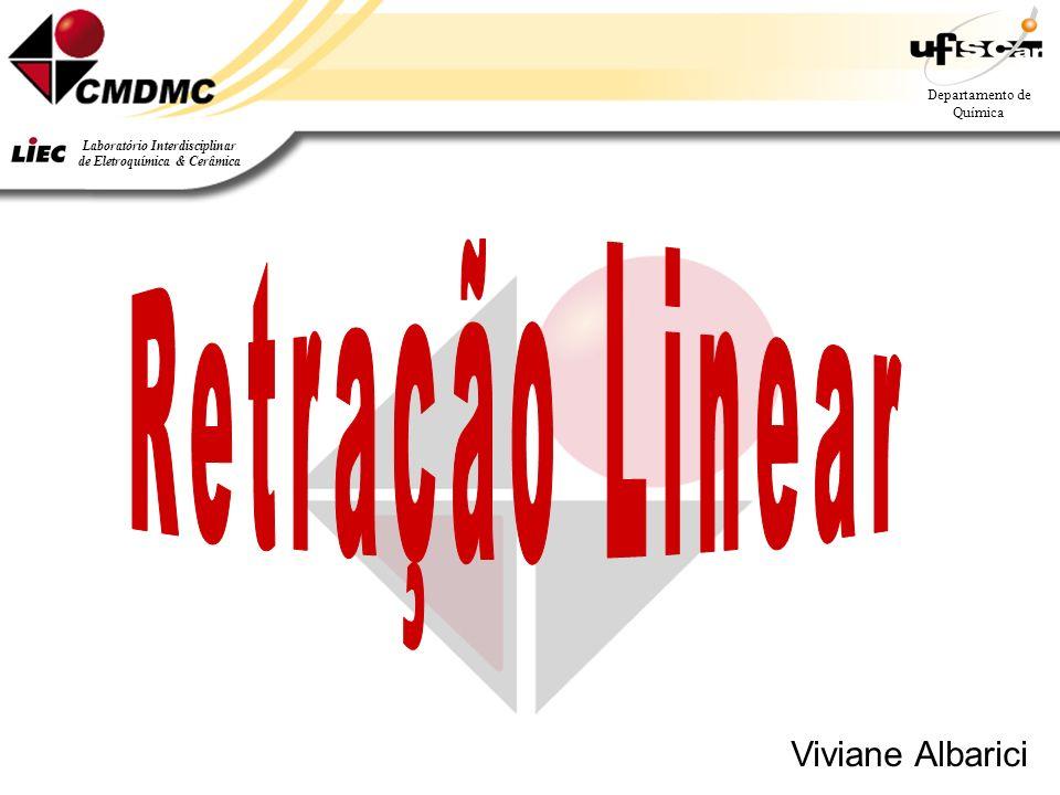 Retração Linear Viviane Albarici