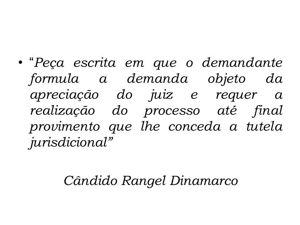 Cândido Rangel Dinamarco