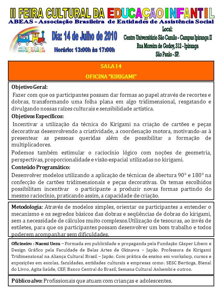 ABEAS - Associação Brasileira de Entidades de Assistência Social
