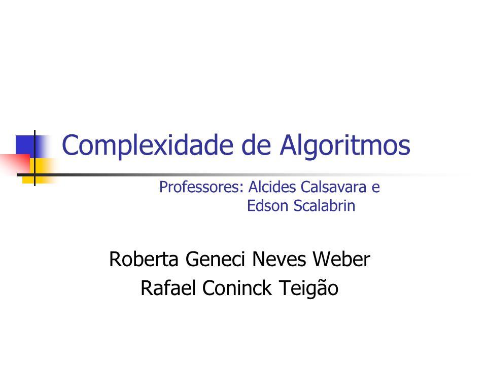 Roberta Geneci Neves Weber Rafael Coninck Teigão