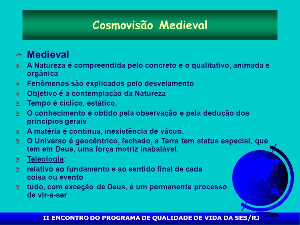 II ENCONTRO DO PROGRAMA DE QUALIDADE DE VIDA DA SES/RJ