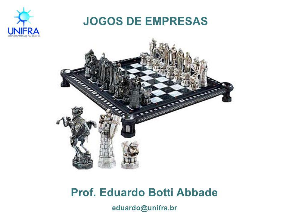 Prof. Eduardo Botti Abbade