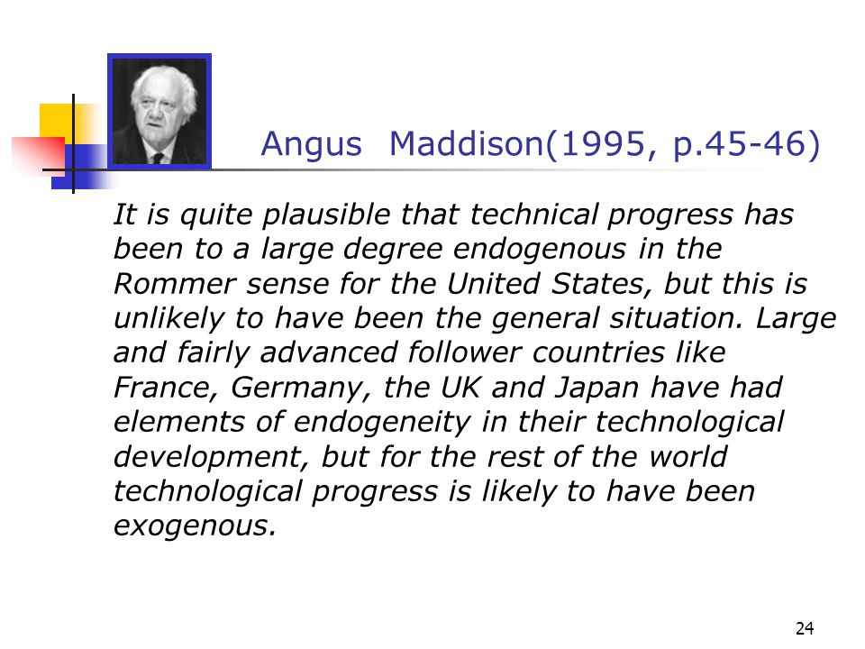 Angus Maddison(1995, p.45-46)