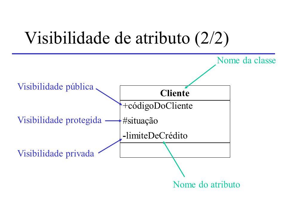 Visibilidade de atributo (2/2)