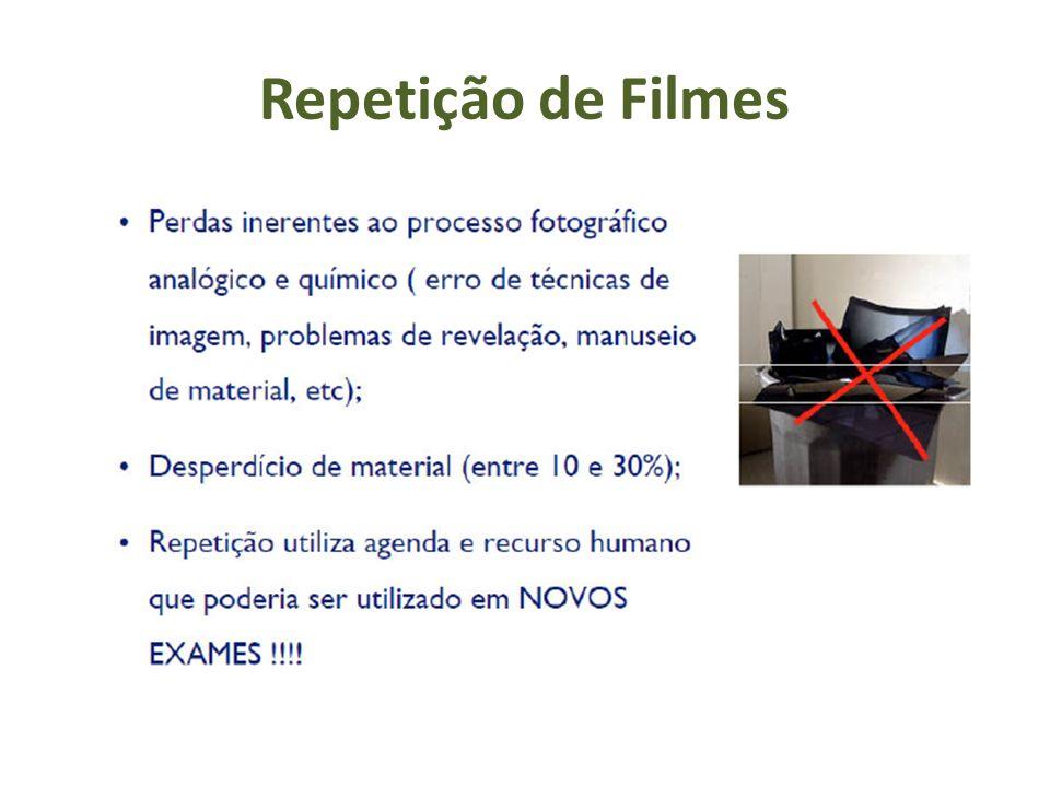 Repetição de Filmes