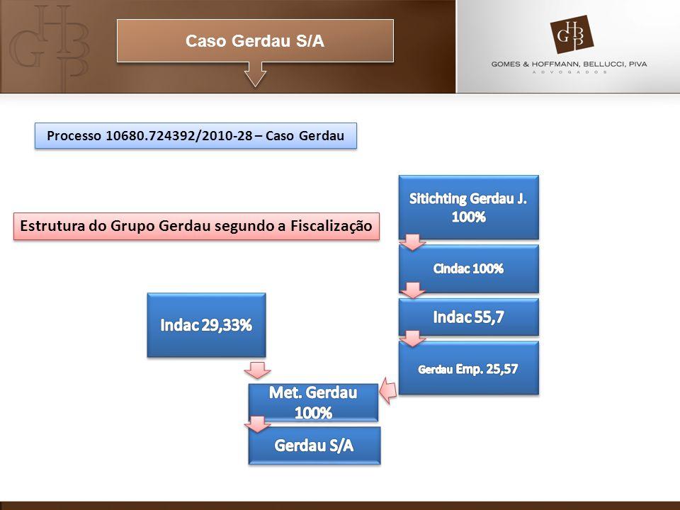 Processo 10680.724392/2010-28 – Caso Gerdau