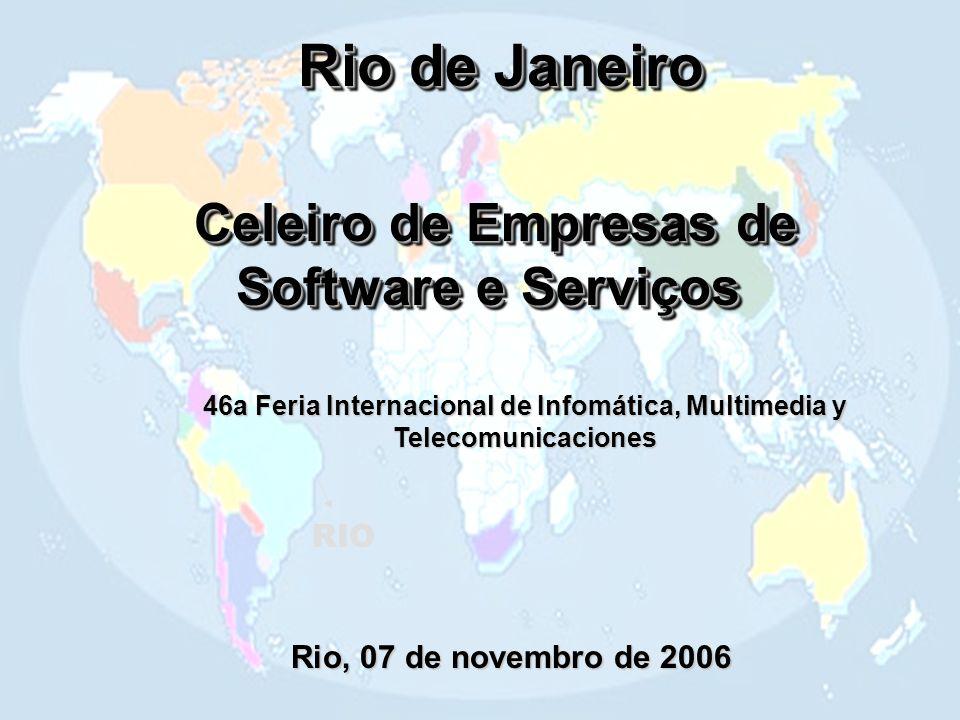 46a Feria Internacional de Infomática, Multimedia y Telecomunicaciones