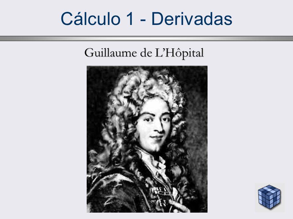 Guillaume de L'Hôpital