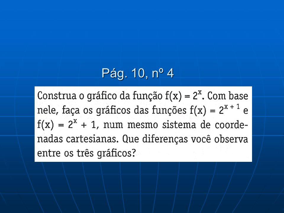 Pág. 10, nº 4