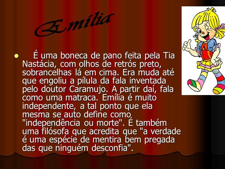 Emília