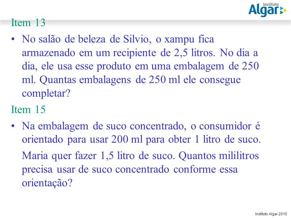 Item 13