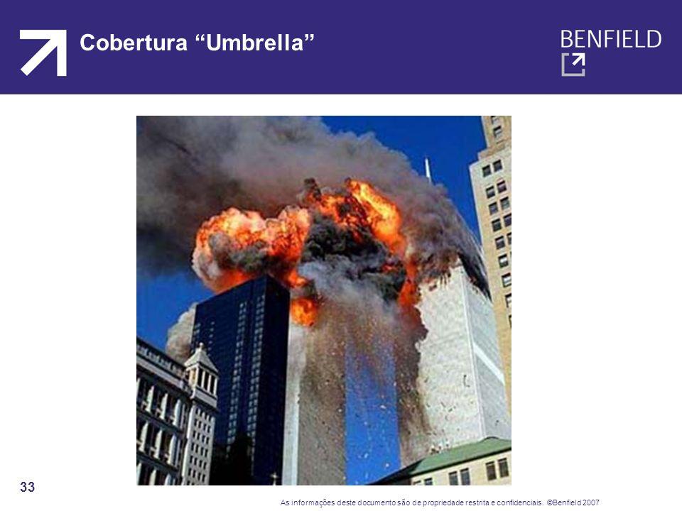 Cobertura Umbrella