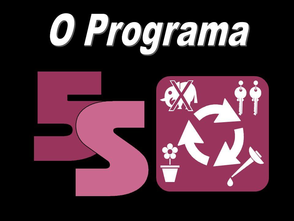 O Programa PROGRAMA