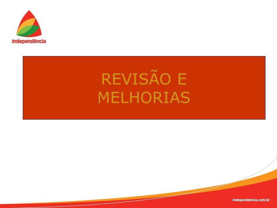 REVISÃO E MELHORIAS