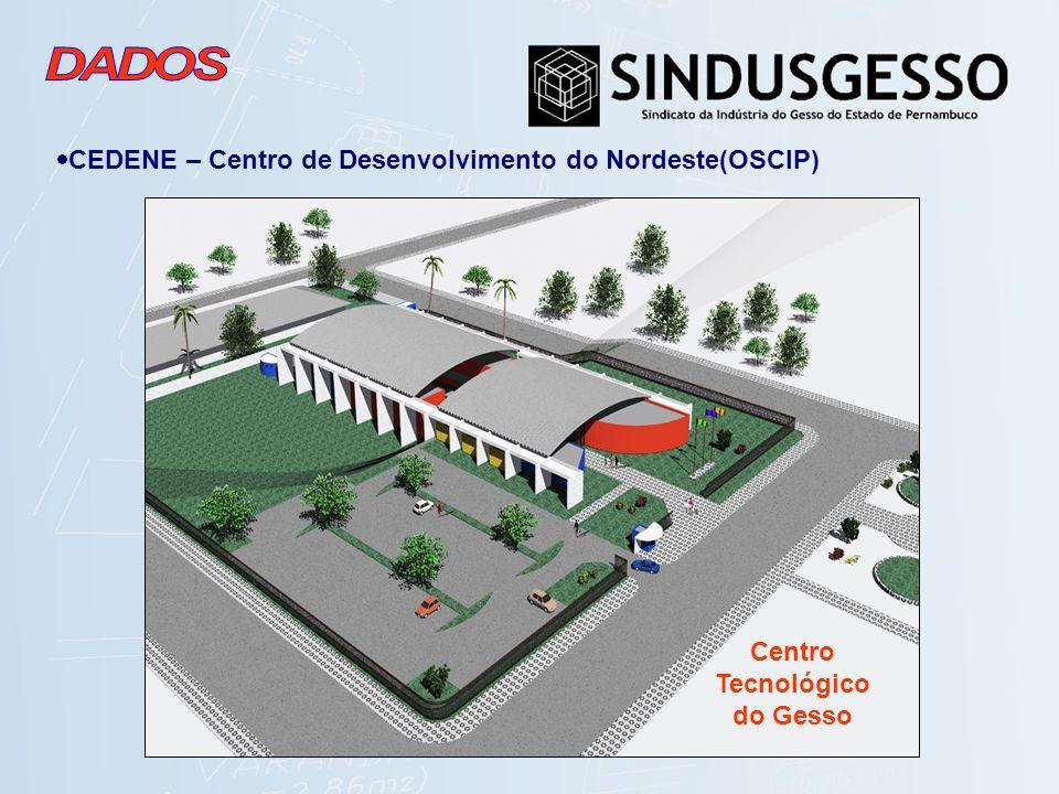 Centro Tecnológico do Gesso