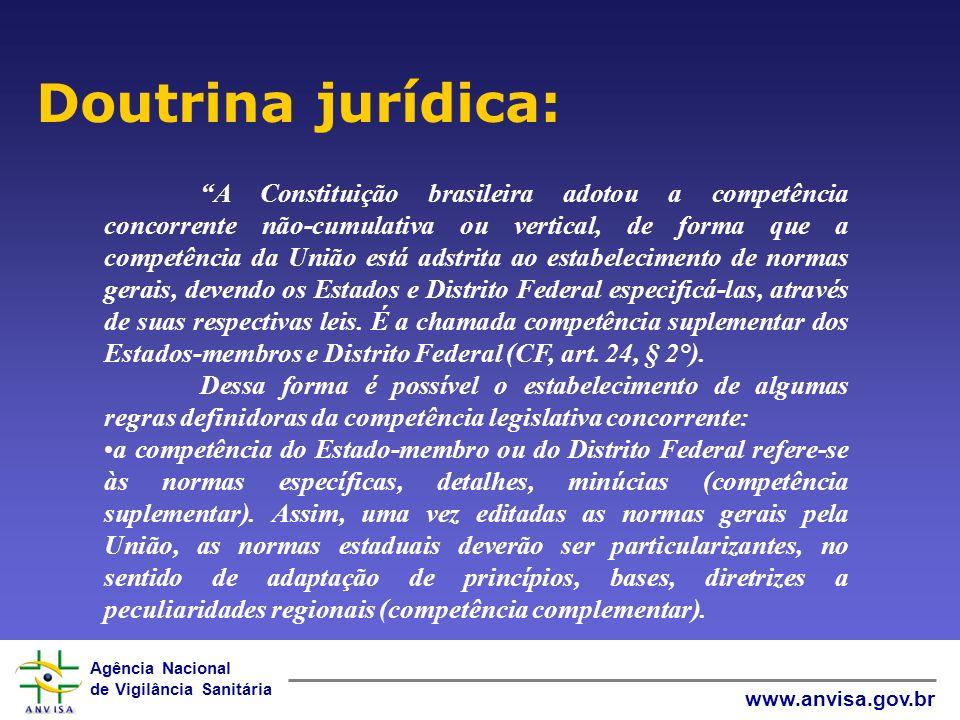 Doutrina jurídica: