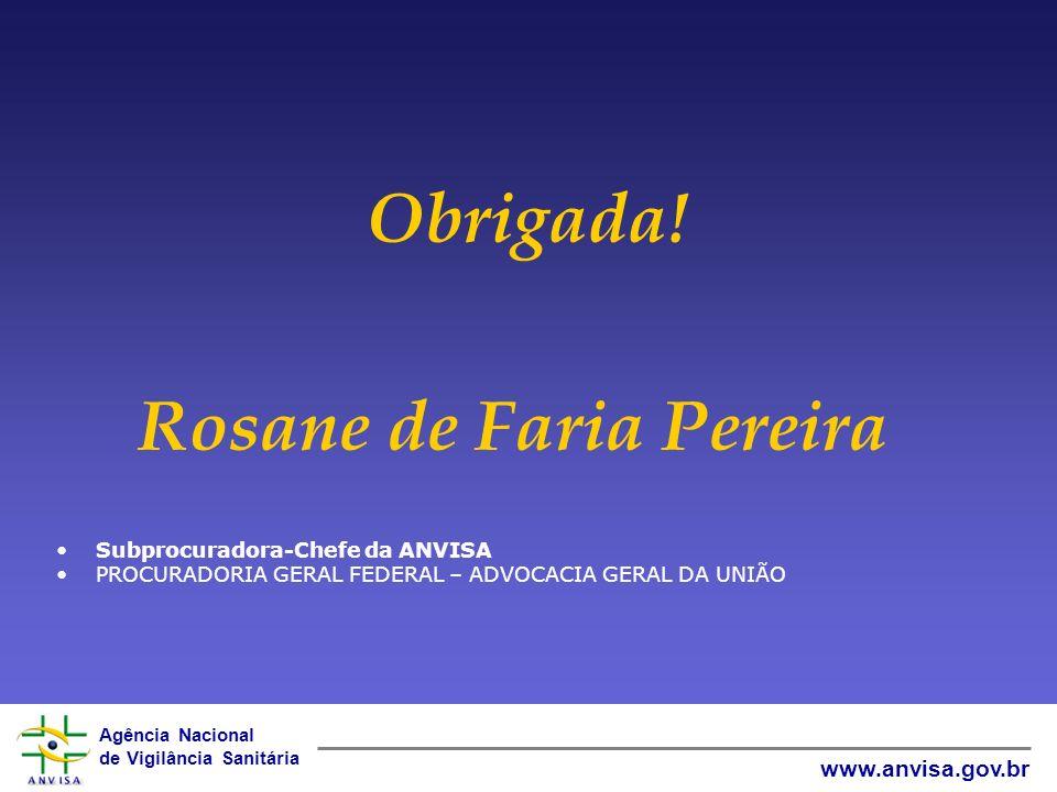 Rosane de Faria Pereira