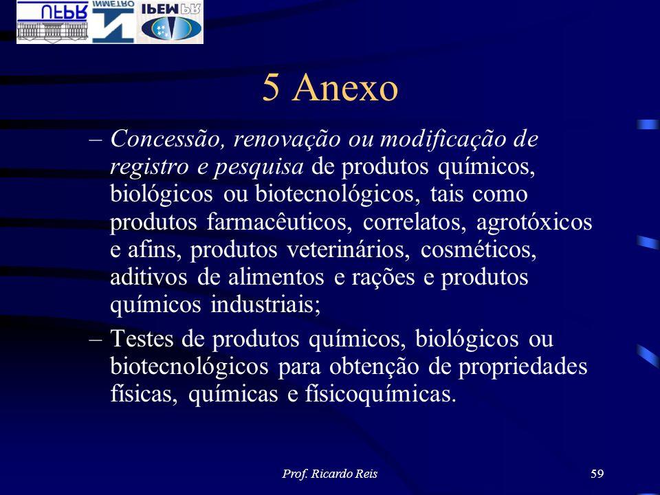5 Anexo
