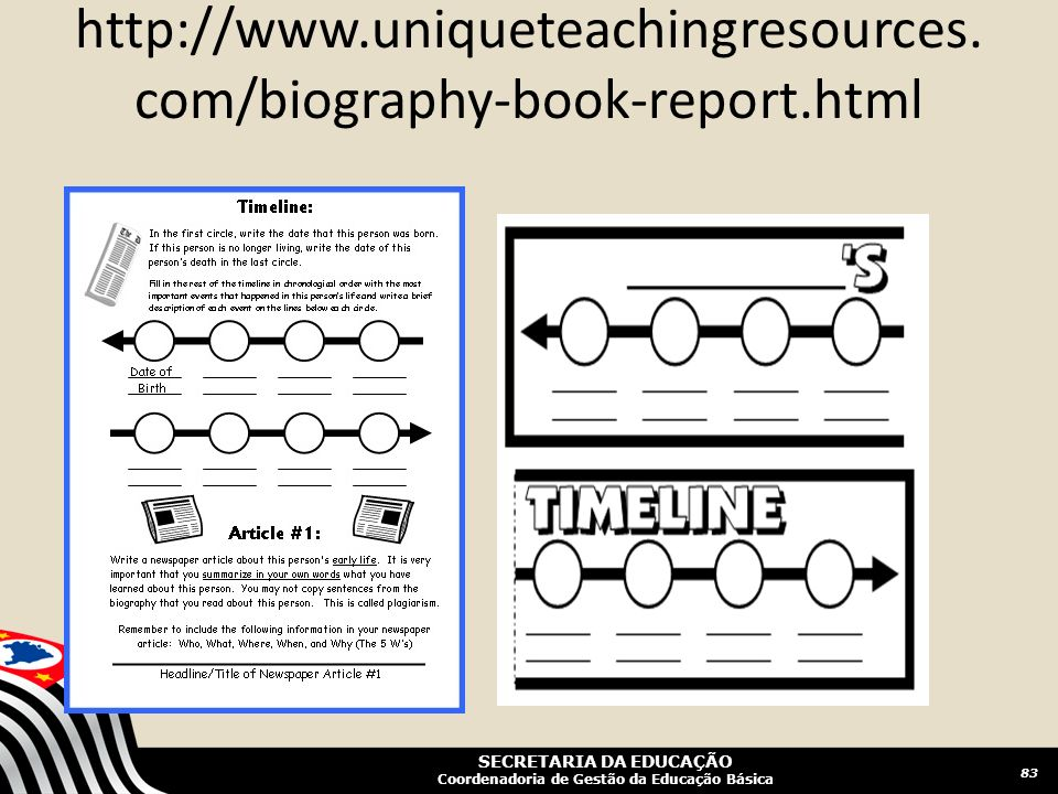 http://www.uniqueteachingresources.com/biography-book-report.html