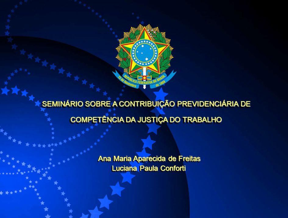 Ana Maria Aparecida de Freitas Luciana Paula Conforti