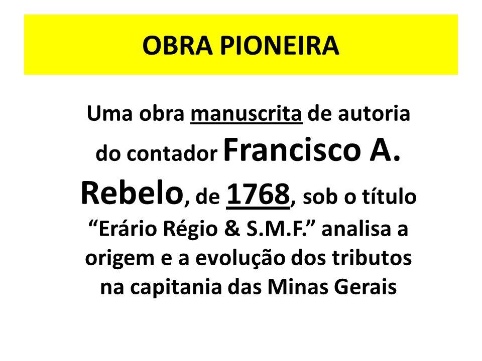 OBRA PIONEIRA