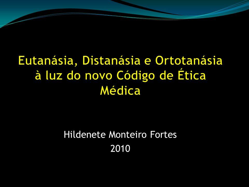Hildenete Monteiro Fortes