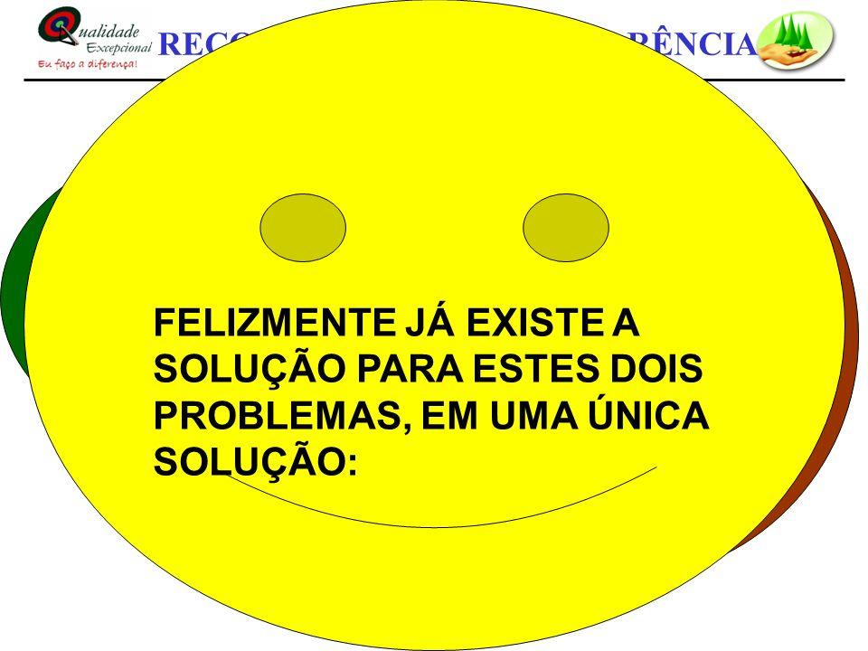 2 DOS MAIORES PROBLEMAS MUNDIAIS E BRASILEIROS