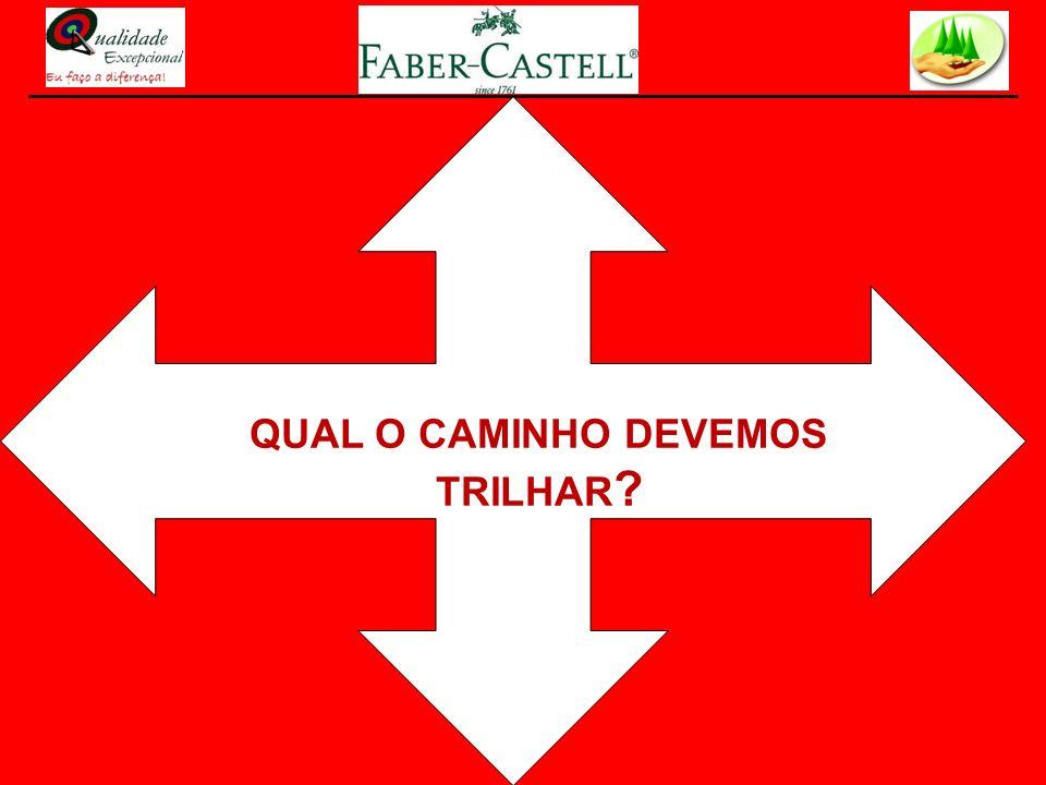 QUAL O CAMINHO DEVEMOS TRILHAR