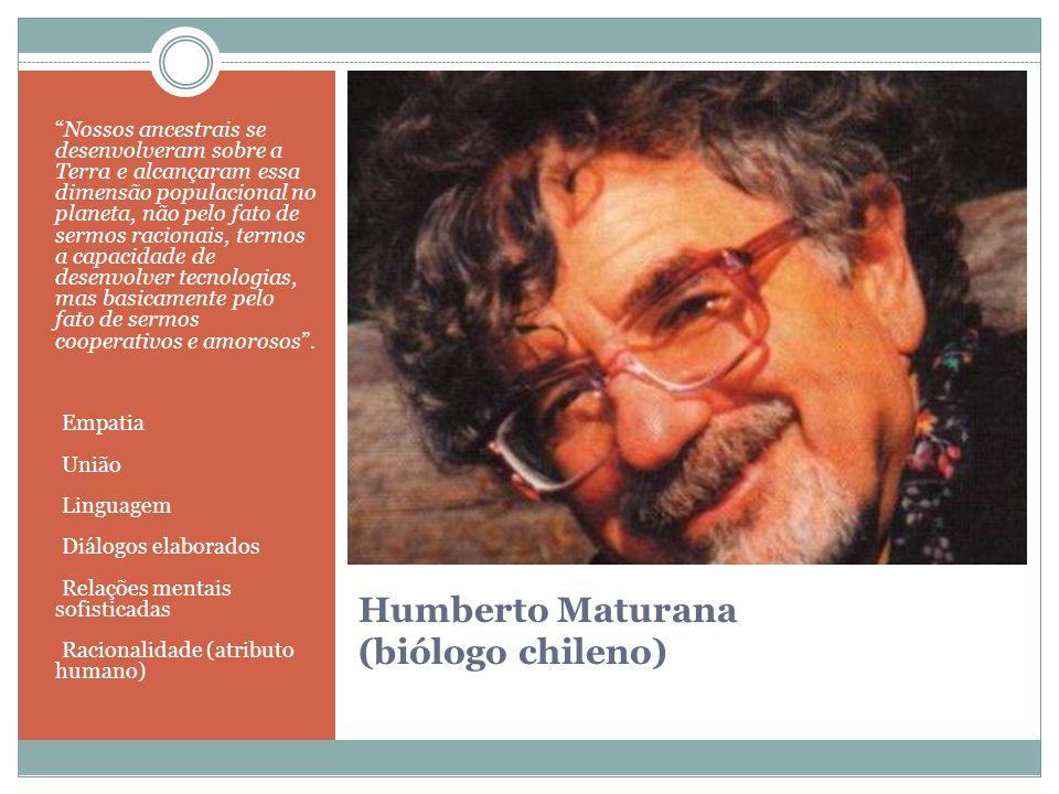 Humberto Maturana (biólogo chileno)