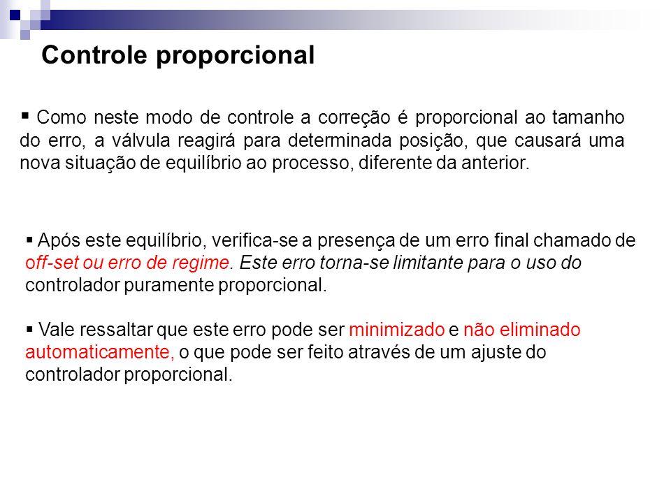 Controle proporcional