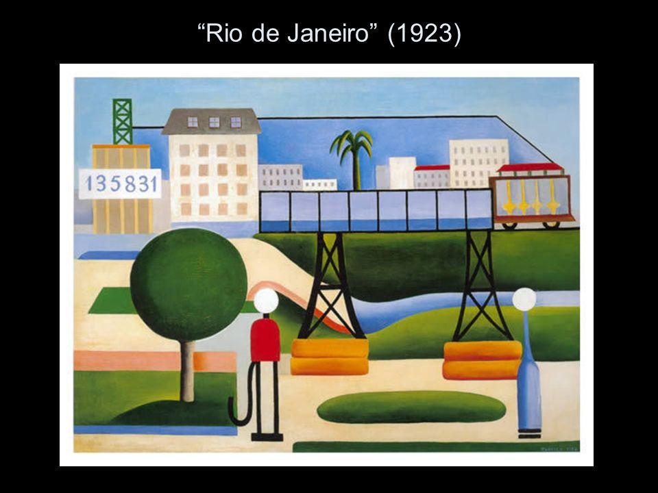 Rio de Janeiro (1923)
