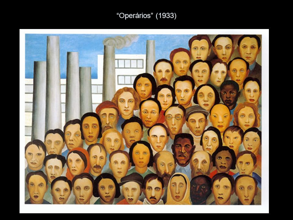Operários (1933)