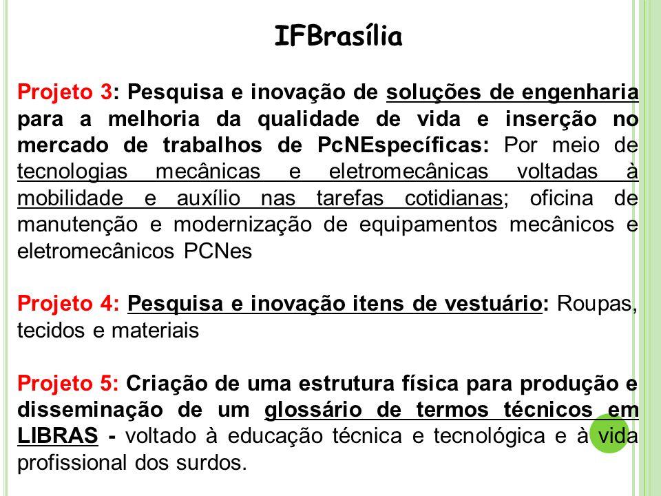 IFBrasília