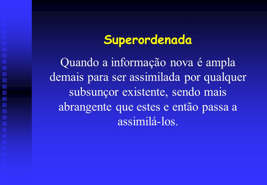 Superordenada