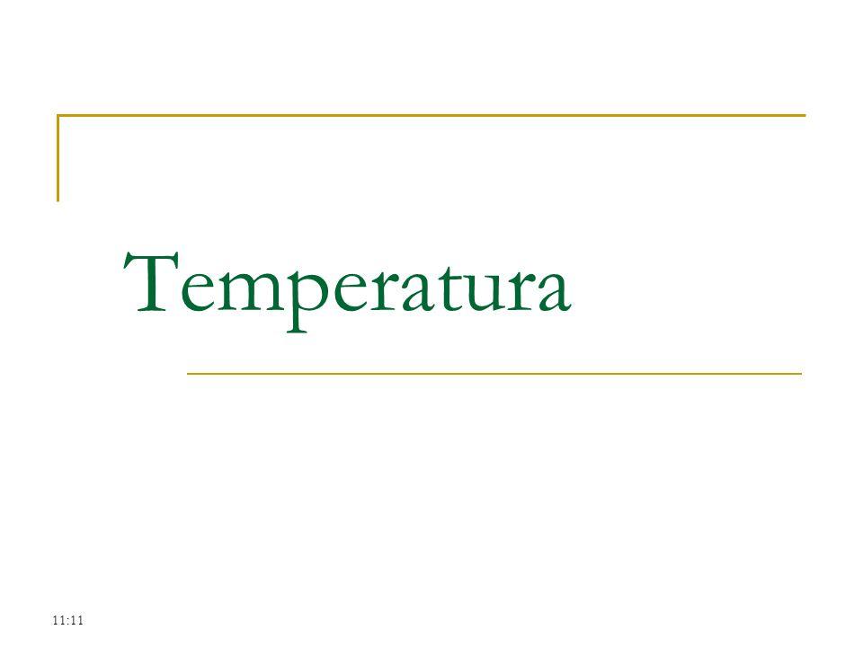 Temperatura 11:11